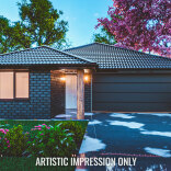 Generation Homes Package Lot 107 - Branthwaite, Rolleston