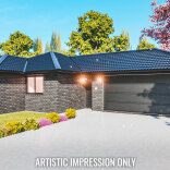 Generation Homes Package Lot 139 - Branthwaite, Rolleston