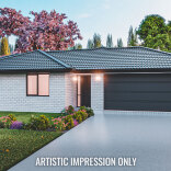 Generation Homes Package Lot 37 - Branthwaite, Rolleston