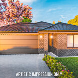 Generation Homes Package Lot 41 - Branthwaite, Rolleston