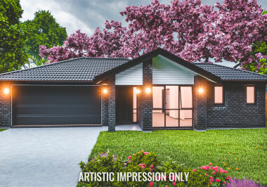 Generation Homes Christchurch House and Land Packages - Lot 31 Copper Ridge, Halswell
