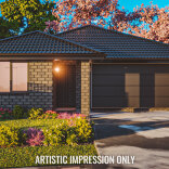 Generation Homes Package Lot 209 Branthwaite, Rolleston