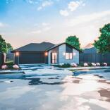 Generation Homes Package Lot 27 Branthwaite, Rolleston