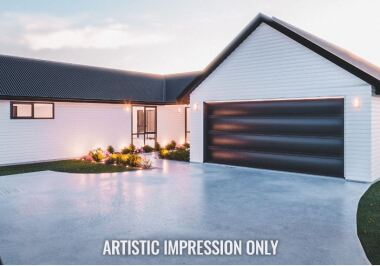 Generation Homes Christchurch House and Land Packages - Lot 29 Branthwaite, Rolleston (linea)