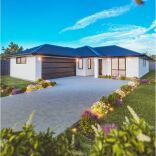 Generation Homes Package Lot 26 Branthwaite, Rolleston (brick)