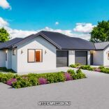 Generation Homes Package Lot 66A Copper Ridge, Halswell