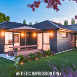 Generation Homes Package Lot 23 Branthwaite, Rolleston