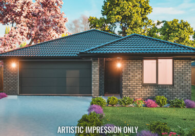 Generation Homes Christchurch House and Land Packages - Lot 40 Branthwaite, Rolleston