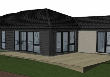 Generation Homes Auckland North House and Land Packages - Lot 144 - Milldale - Four Bedroom Bliss