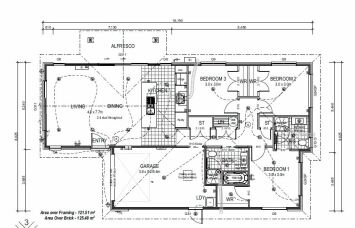 Generation Homes Package Lot 1495 - Golden Sands - Stage 56A