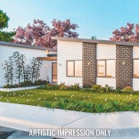 Generation Homes Package Lot 7 East Maddisons Estate Rolleston (Mono-pitch)