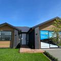 Copper Ridge show home, Halswell