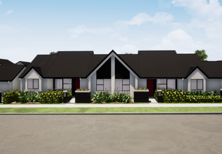 Generation Homes Auckland South House and Land Packages - Don't Delay! Final Lots - Auranga Lot 7