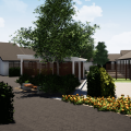 Generation Homes Auckland South House and Land Packages - Empty Nesters or About to Start? Auranga Lot 3