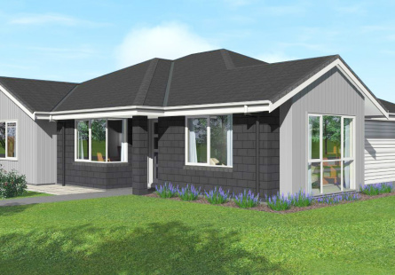 Generation Homes Waikato House and Land Packages - Lot 10 Rototuna Village Stage 3