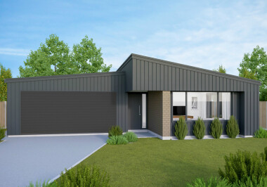 Generation Homes Auckland North House Only Packages - Private and Sociable.  From