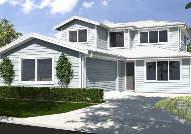 Generation Homes Auckland North House Only Packages - Beach Vibes, Family Life - From