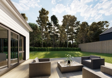 Generation Homes Auckland North House and Land Packages - Your piece of paradise. Your peace of mind.