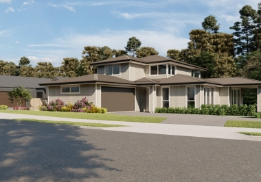 Generation Homes Auckland North House and Land Packages - Enjoy the best of both worlds.