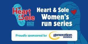 Heart & Sole Women's Run Series