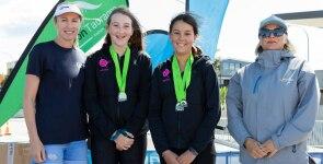 Another amazing Women's Triathlon