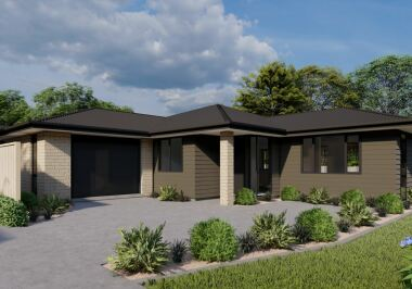 Generation Homes Auckland North House and Land Packages - Lot 713b Siren Street, Milldale