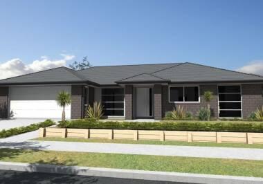 Generation Homes Northland House and Land Packages - Upmarket living in Kamo Parklands Estate (Lot 67)