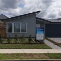 Generation Homes Auckland North House and Land Packages - Completed Home - Ready for Sale.