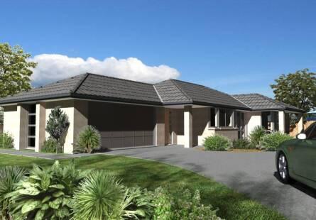 Generation Homes Bay of Plenty House and Land Packages - Lot 1 Pirirakau Opotiki