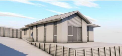 Generation Homes Package Lot 54 - Three Creeks Estate