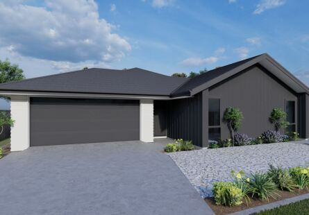 Generation Homes Auckland North House and Land Packages - Riverhead - Investors Dream