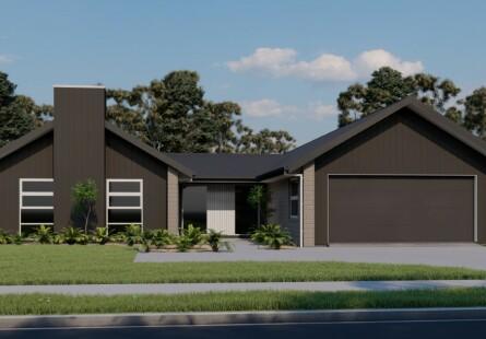 Generation Homes Waikato House and Land Packages - Stunning Entertainer in Pukekura