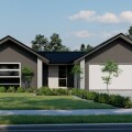Generation Homes Waikato House Only Packages - Karapiro House Only