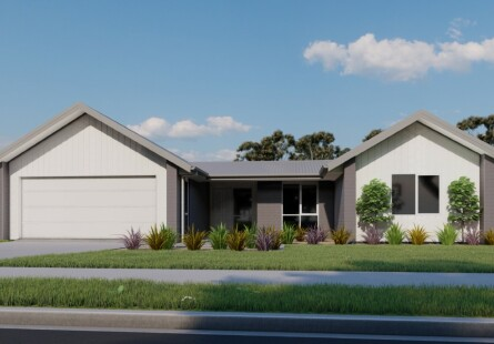Generation Homes Waikato House and Land Packages - Premium in Peakedale - Lot 121