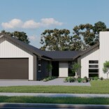 Generation Homes Plan Tarawera