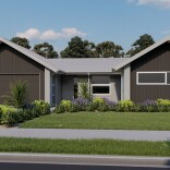 Generation Homes Plan Twizel