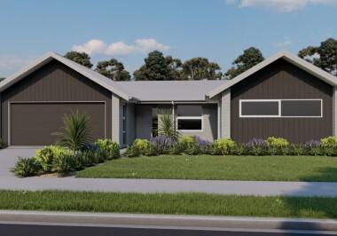 Generation Homes Waikato House and Land Packages - Lot 71 - Kimbrae Drive Stage 2