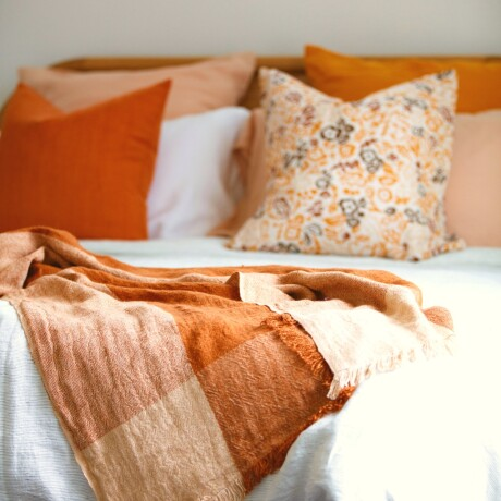 5 ways to create a cosy bedroom sanctuary