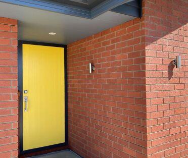 Generation Homes Christchurch client reference - Bill & Oliya