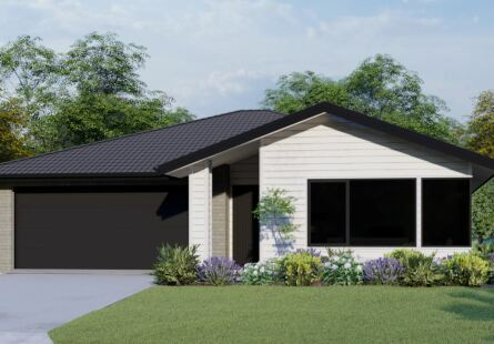 Generation Homes Auckland North House and Land Packages - Milldale - Lot 587 Ahutoetoe Road