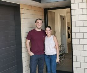 Generation Homes Auckland North client reference - Steven and Emma