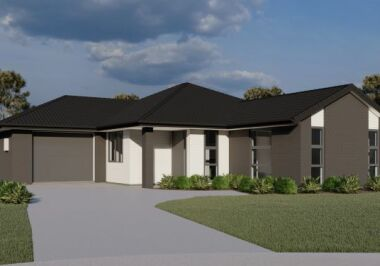 Generation Homes Northland House and Land Packages - Gimme Shelter - Rolling Stone Rise Lot 10
