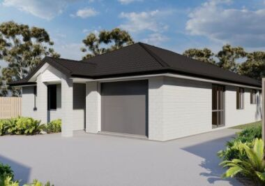 Generation Homes Northland House and Land Packages - Start Me Up - Rolling Stone Rise Lot 6