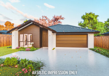 Generation Homes Christchurch House and Land Packages - Lot 2 Copper Ridge, Halswell