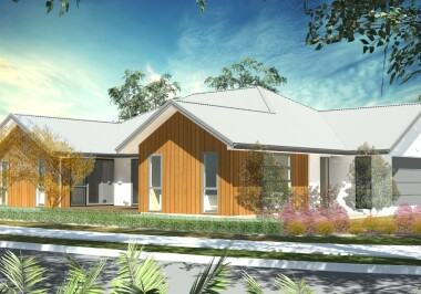 Generation Homes Northland House Only Packages - Te Aroha
