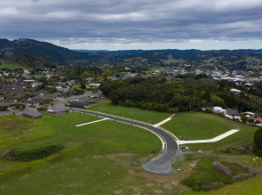 Generation Homes Plan Parklands Estate Open Day