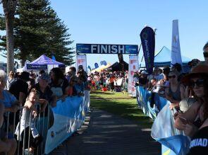 Generation Homes Plan Generation Women's Triathlon 2021