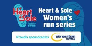 Heart and Sole Women's Run Series