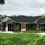 Generation Homes Plan Cambridge