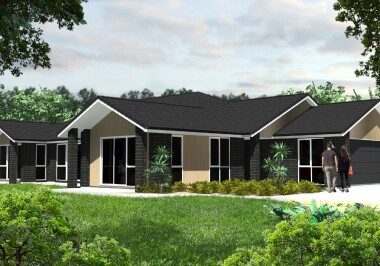 Generation Homes Northland House Only Packages - Cambridge